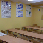 Sala kursowa Extreme Łódź