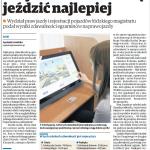 Zdawalnośc dziennik łódzki - Auto szkoła Extreme Łódź